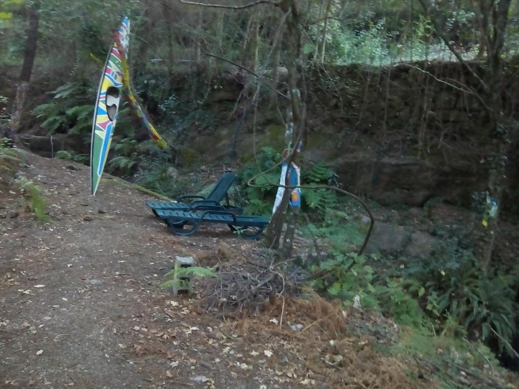 Eco Camping Juncal