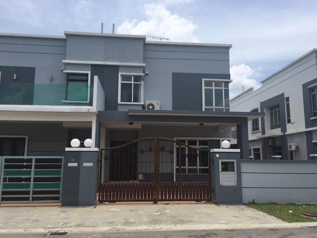 Nusa Bestari Holiday Home Malasia Johor Bahru
