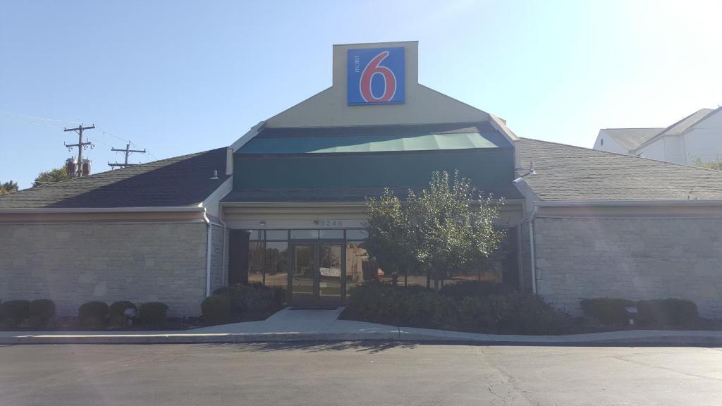 Motel 6 Columbus OSU