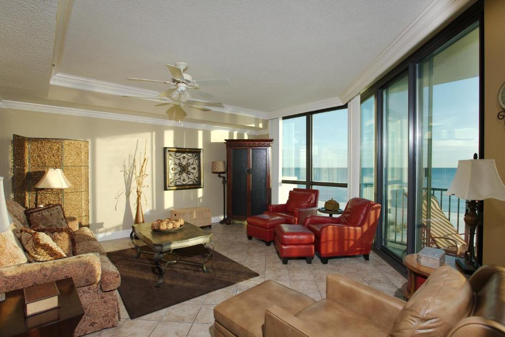 Phoenix Ix Two Bedroom Condo Unit 402 Eua Orange Beach