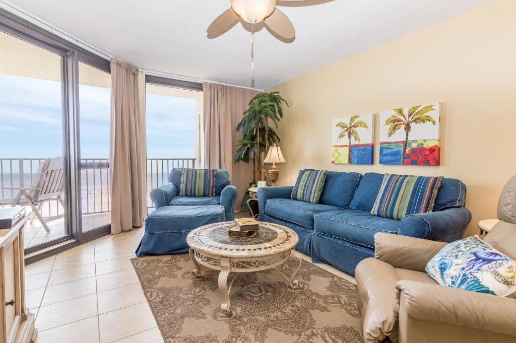 Phoenix Vi Two Bedroom Condo Unit 806 Usa Orange Beach