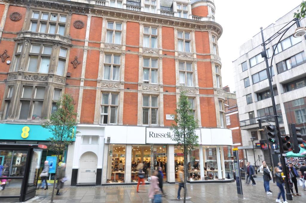 Apartamento oxford street gilbert court reino unido londres - Apartamentos en londres booking ...
