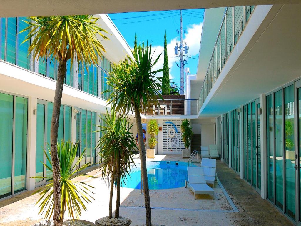 Fontana Apartment (EE.UU. Miami Beach) - Booking.com