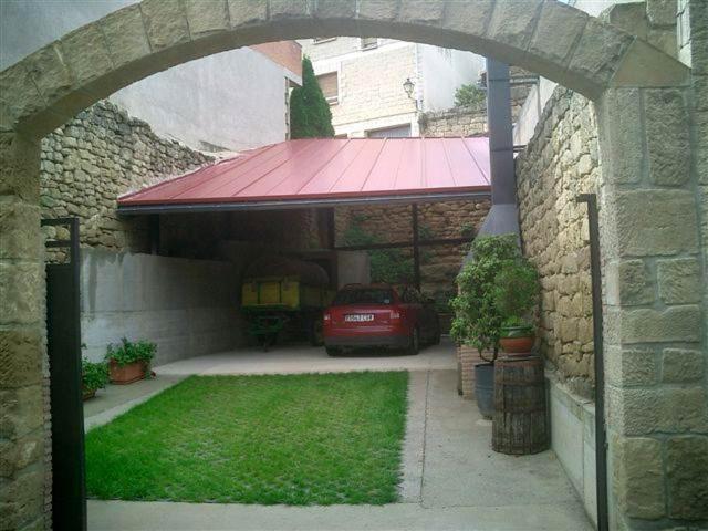 Casa Rural Baigorrietxea (Espanha Villabuena de Álava ...