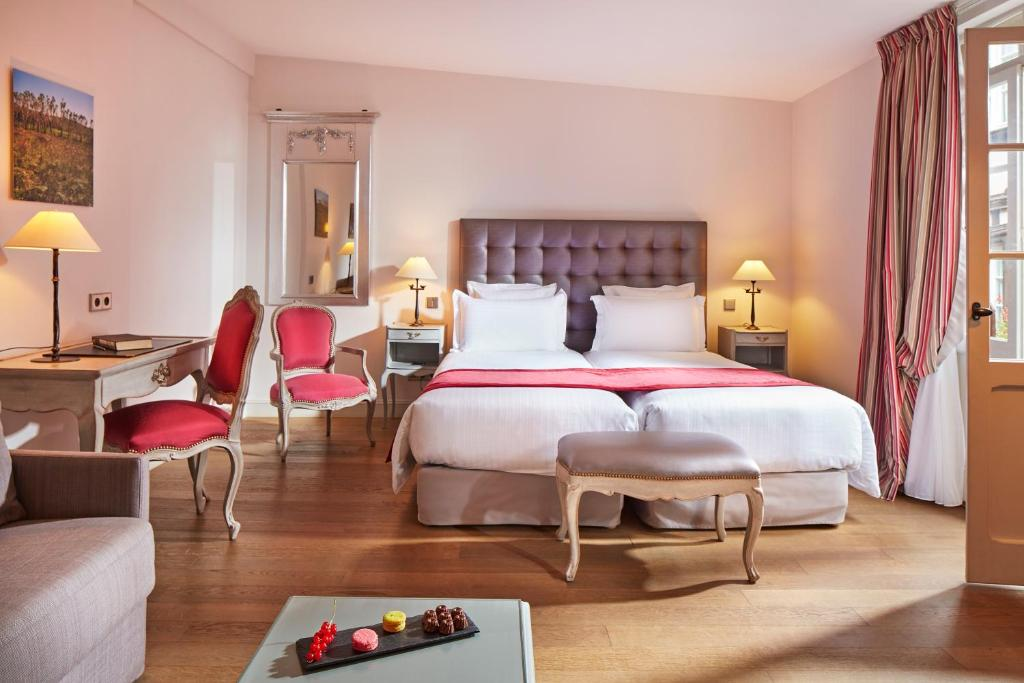 Cour du Corbeau - MGallery by Sofitel, Strasbourg – Updated 2018 Prices