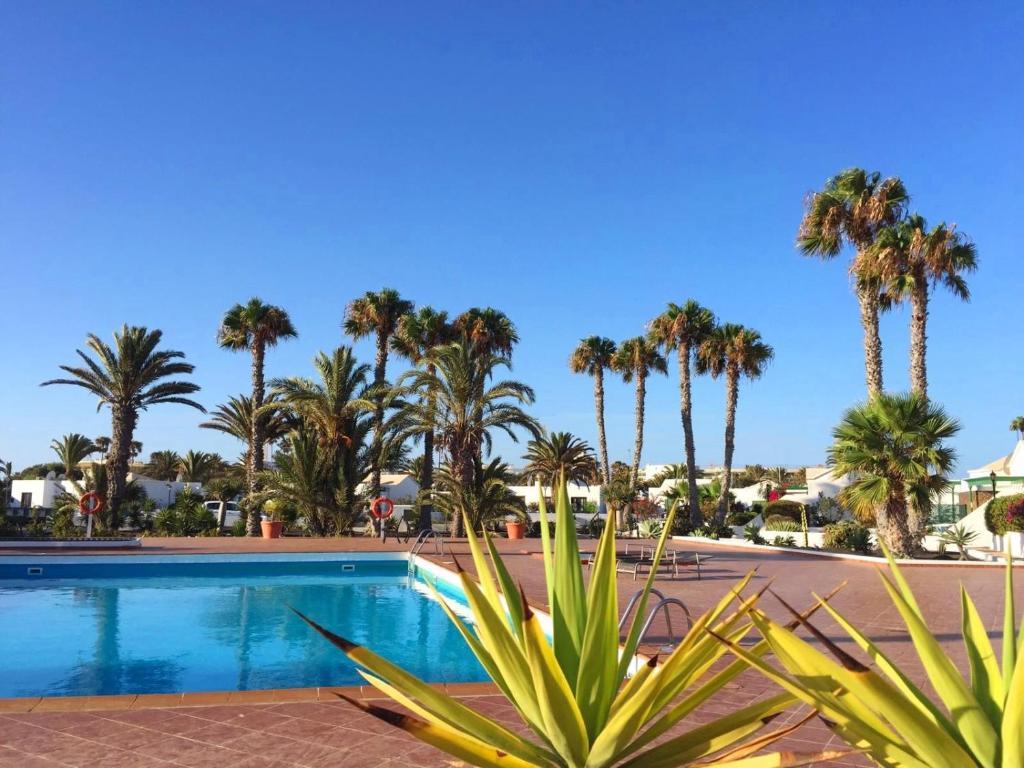 Casa de temporada casita blanca jard n del sol 1 espanha for Jardin del sol playa blanca