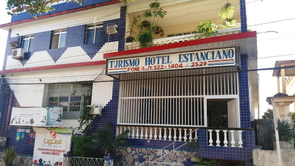 Freedom Turismo Hotel Estanciano