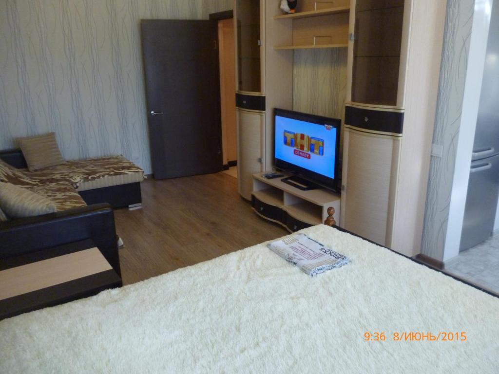 Отзывы Apartmenst on Ubileinaya