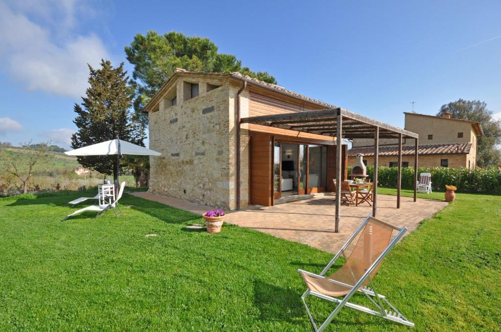 Casa de vacaciones Capannino (Italia Ponte A Bozzone ...