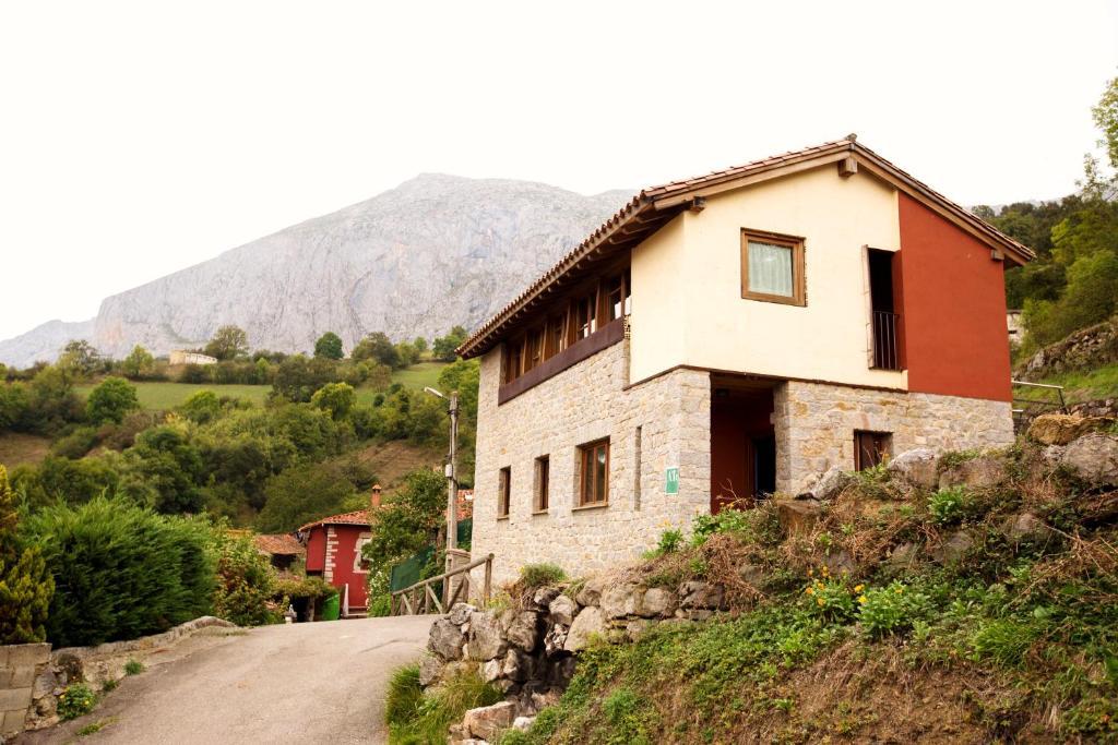 Apartamentos asturias espa a carrea - Apartamentos baratos asturias ...