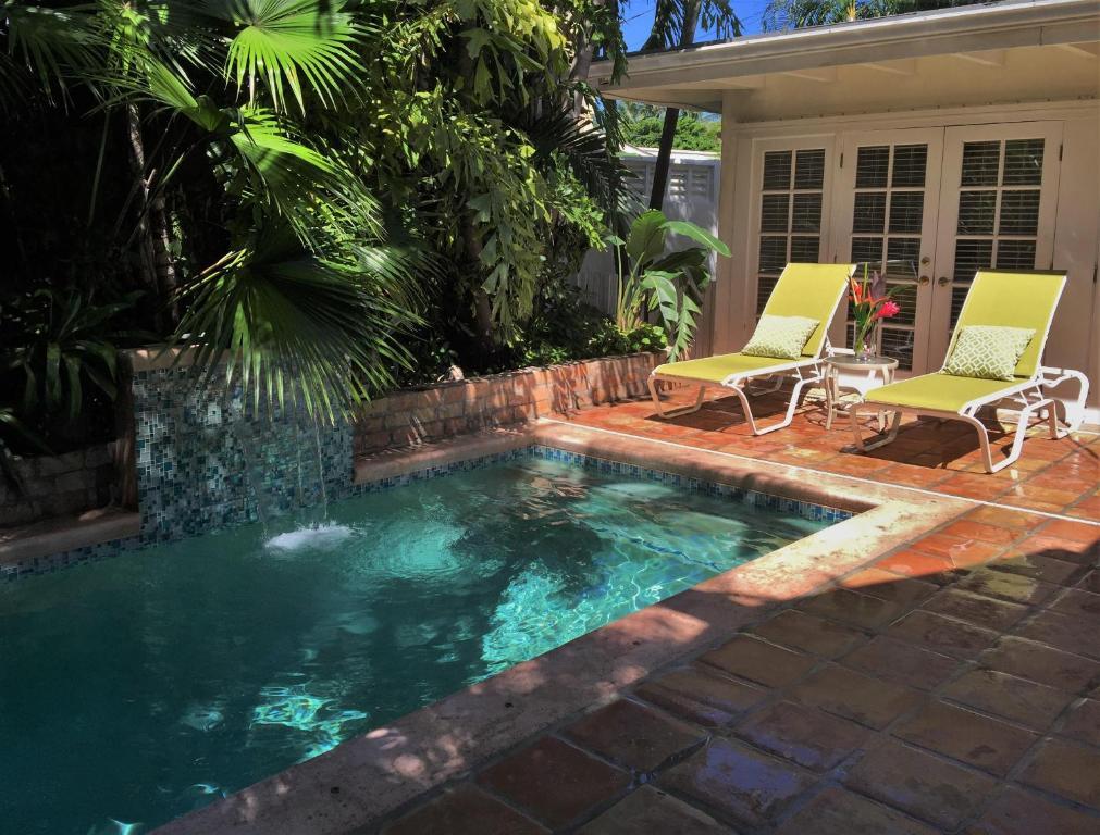 Villa Paradiso Key West Fl Booking Com