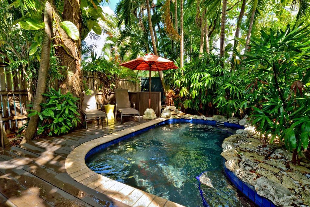 Vacation Home Coconut Cabana Key West Fl Booking Com