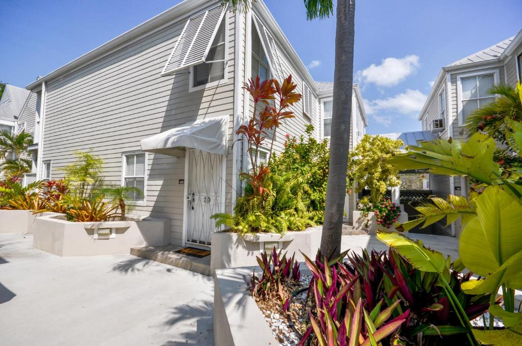 Apartment Duval Square Retreat Key West Fl