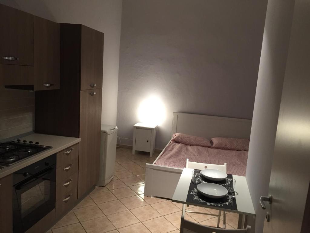 Monolocale Torino