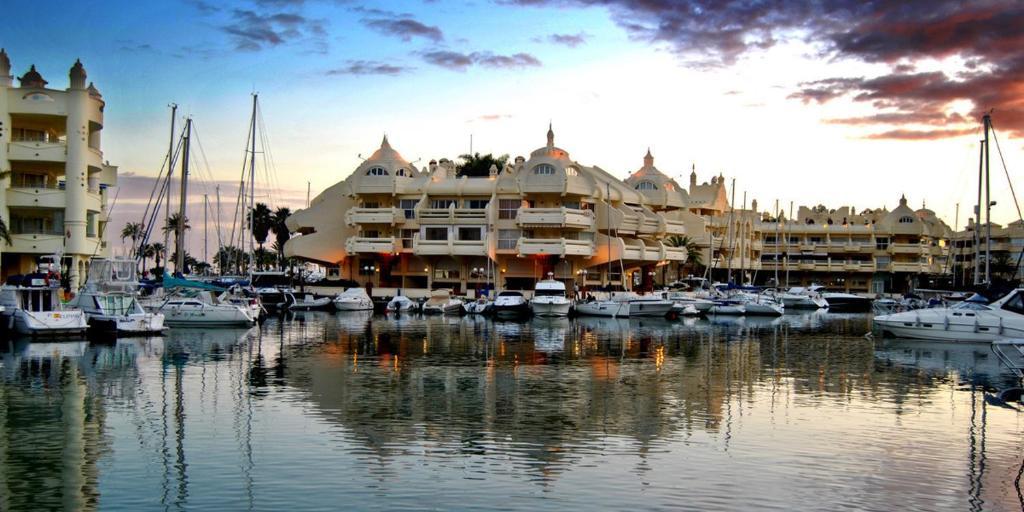 Puerto marina villa benalm dena spain - Fotos de benalmadena costa ...
