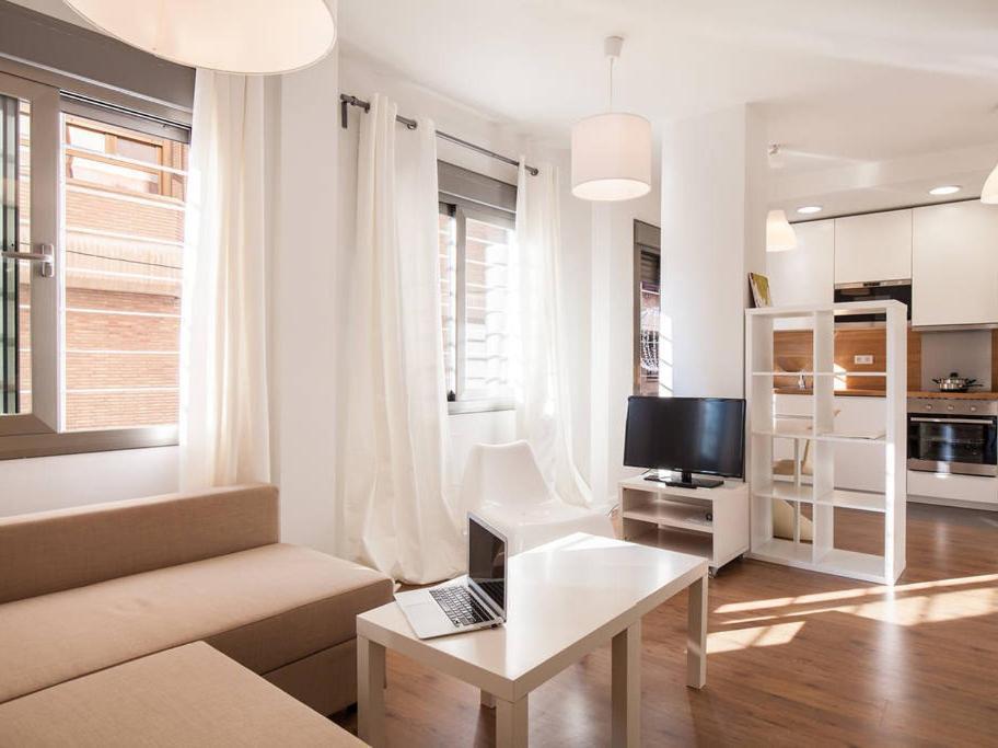 Apartamentos click espanha almer a - Apartamentos argar almeria ...