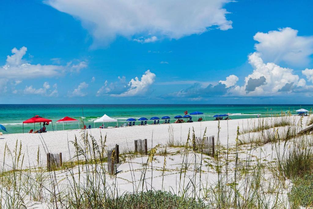 Seagrove Beach Vacation Rentals