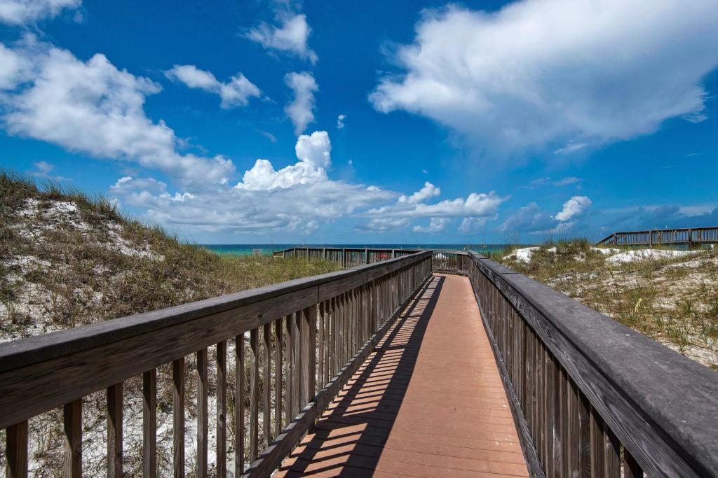 Wood Beach Drive Seagrove Fl