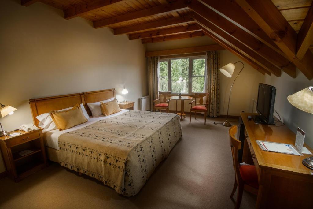 غرفة في Hotel Kosten Aike