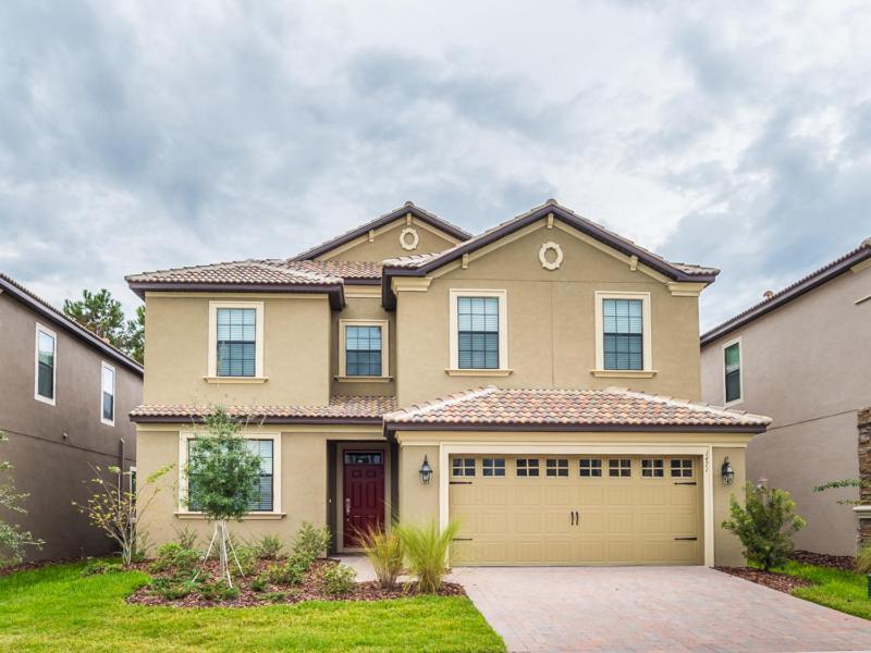 Vacation Rentals and Villas in Rotonda West, FL