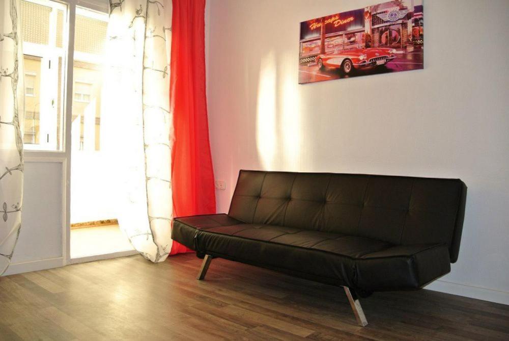 Departamento maresme comfort espa a barcelona for Alojamiento en barcelona espana