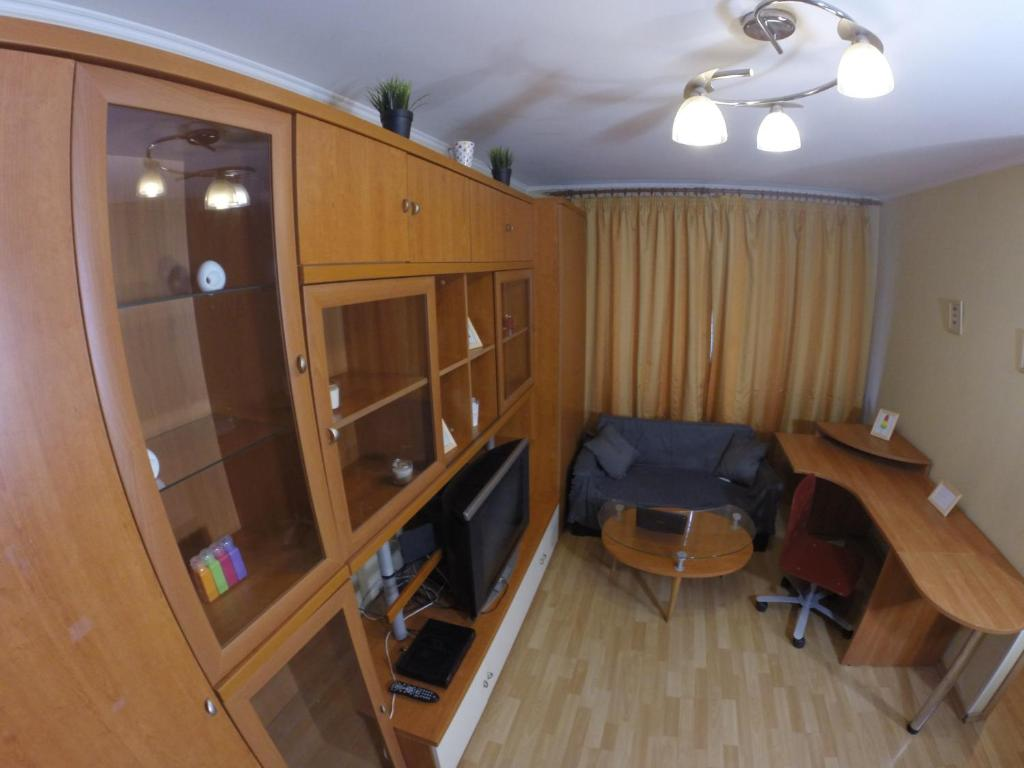 Apartment Tolstogo