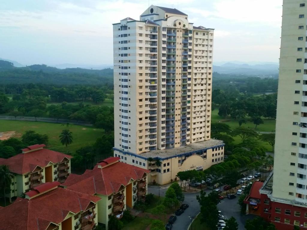 Condo D'Savoy @ Alor Gajah, Melaka