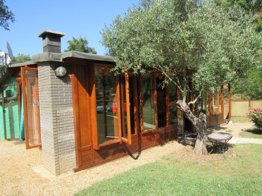 Vacation home cordovina casa madeira verde s o teot nio - Casas de madera portugal ...