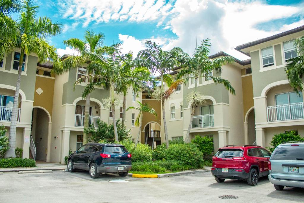 Miami Condo Stay (EE.UU. Doral) - Booking.com