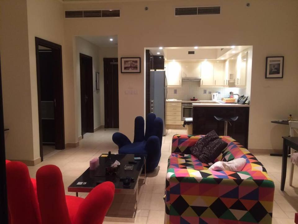Furnished Apartment at the Pearl, Doha, Qatar - Booking.com