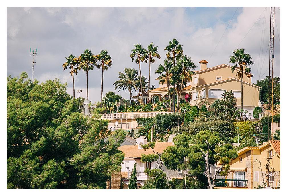 Casa de vacaciones Casa Bonita Sitges (España Sitges ...