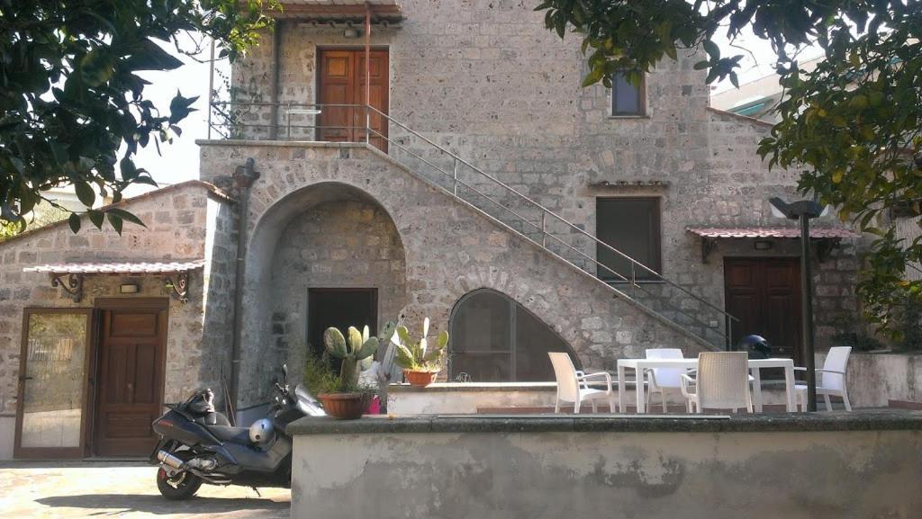 Villa Domino House Il Casale Italia Sorrento