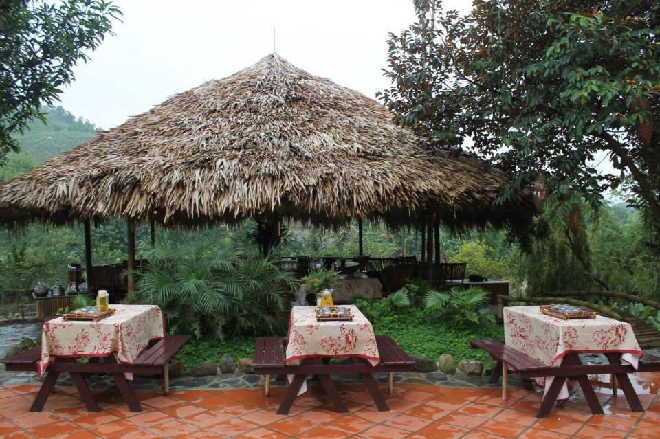 Khách sạn Lai Farm Ba Vì