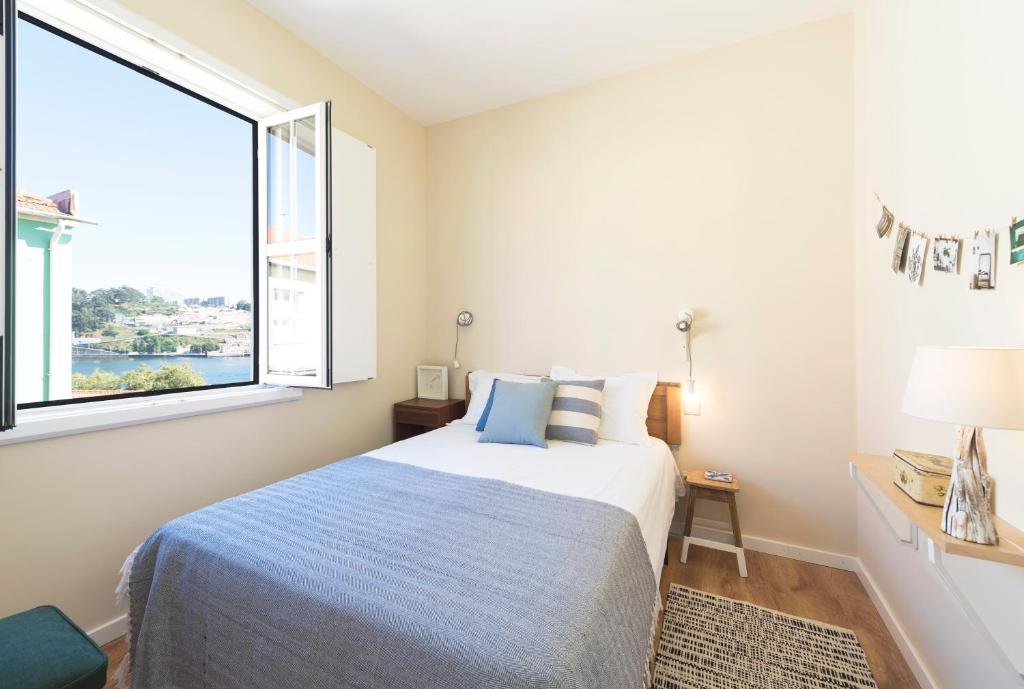 Apartamento miradouro do ouro portugal oporto - Booking oporto apartamentos ...