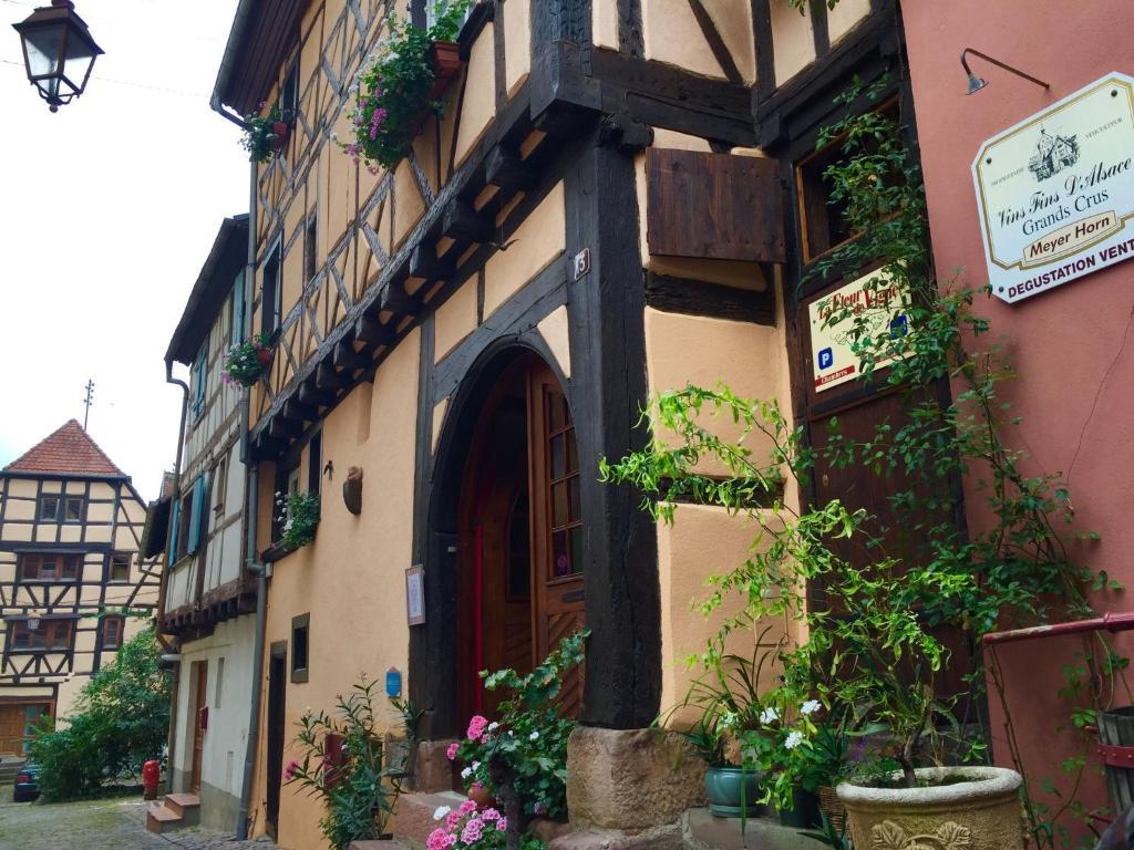 Departamento L Etable Riquewihr (Francia Riquewihr) - Booking.com