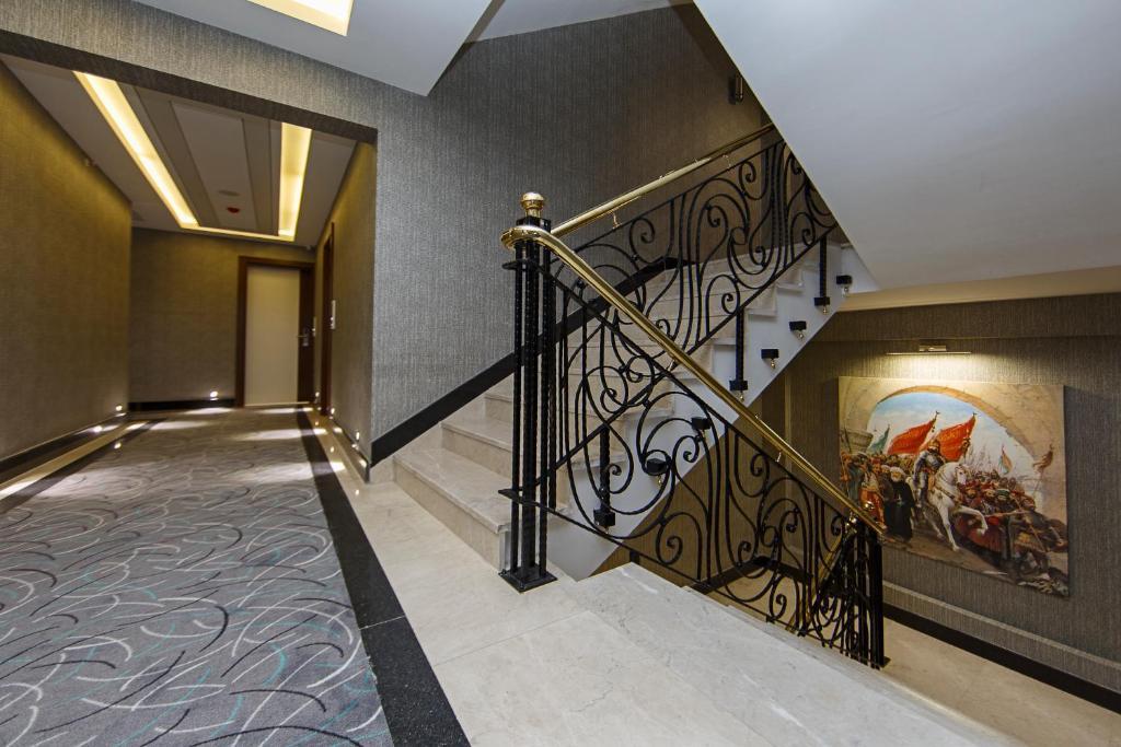 هتل پارک آنکارا
