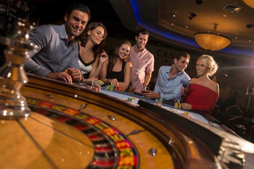 Carina bay casino gambling laws ireland