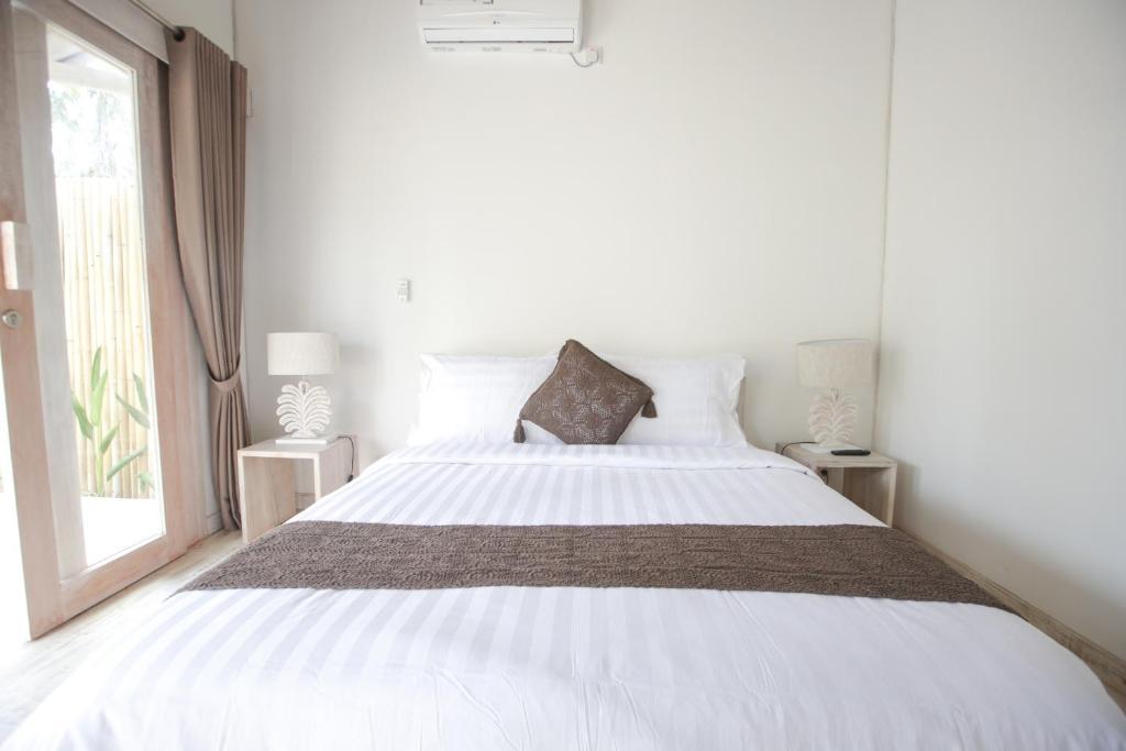 Villas Edenia Gili Trawangan Indonesia Booking Com