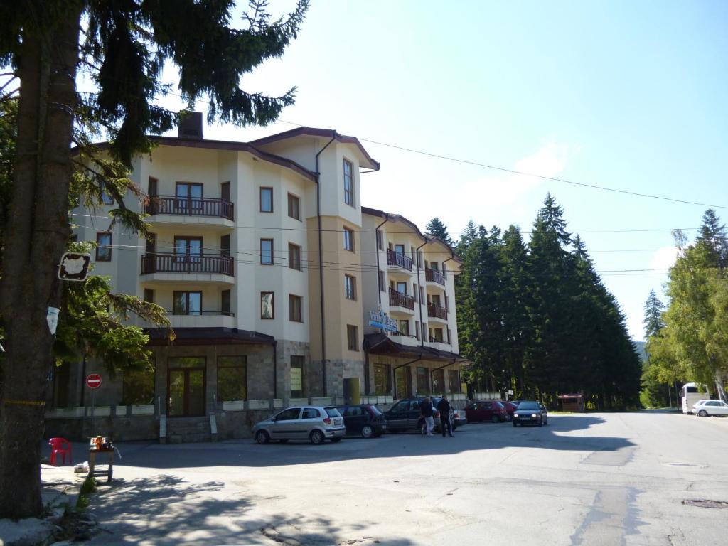 Villa Park Apartment 222 Borovets Bulgaria