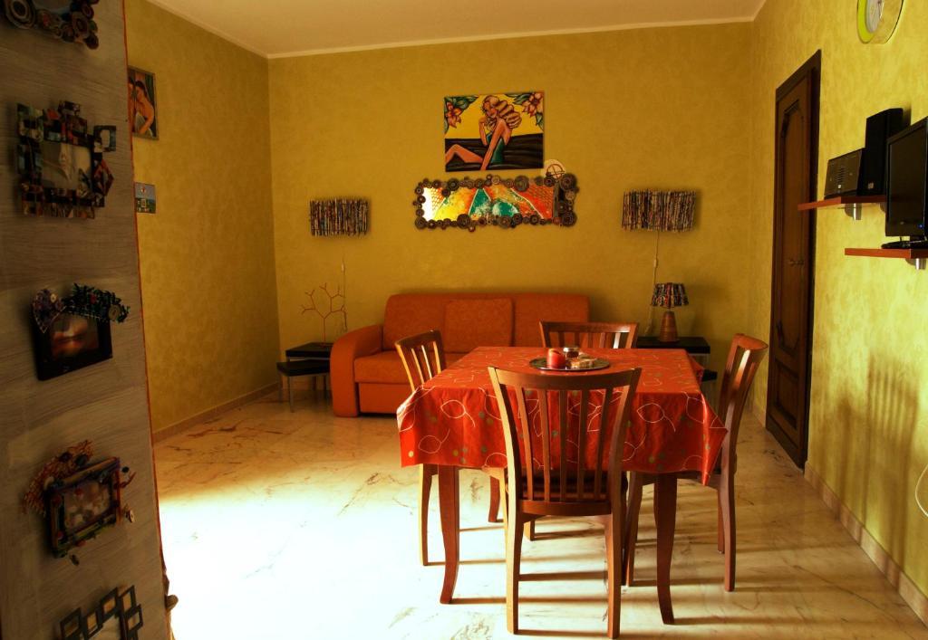 Casa vacanze pizzicato it lia vico del gargano for Casa vacanze milano