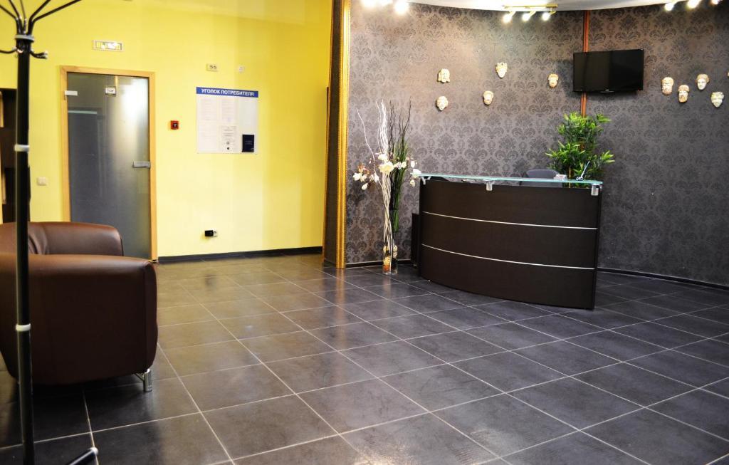 Отель пафос москва