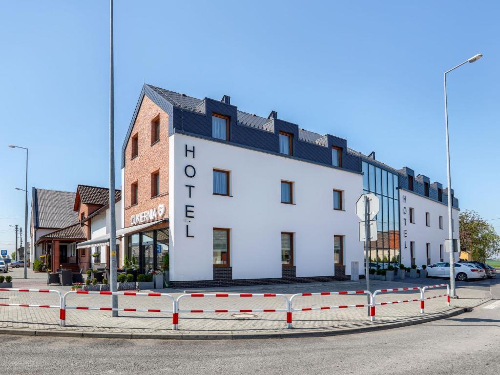 Hotel Antek