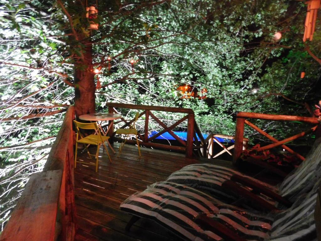 ofertas en la casa del arbol capilla del seor argentina