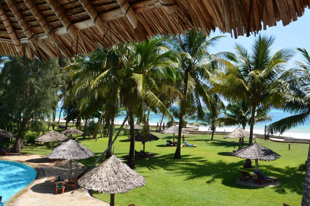 Neptune Palm Beach Boutique Resort & Spa - All Inclusive