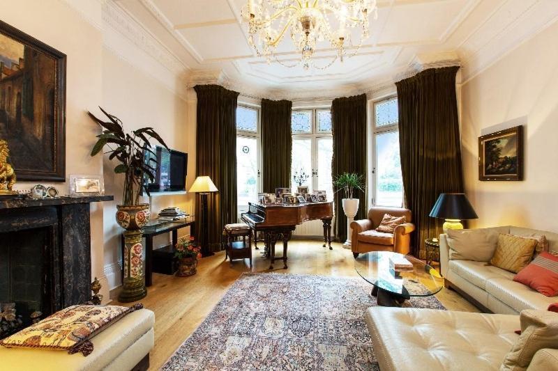 Apartamento central london ht reino unido londres for 63 hamilton terrace
