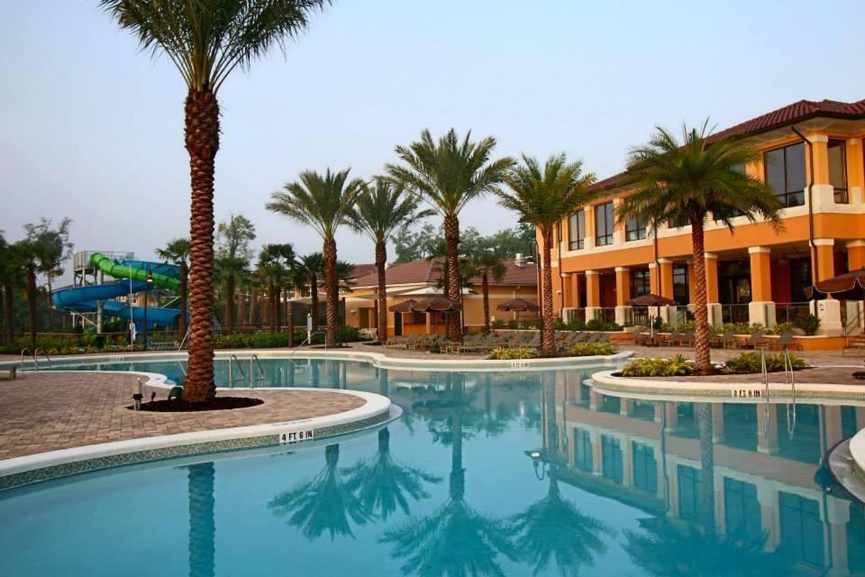 Regal Oaks Resort 2703 Orlando Fl Booking Com