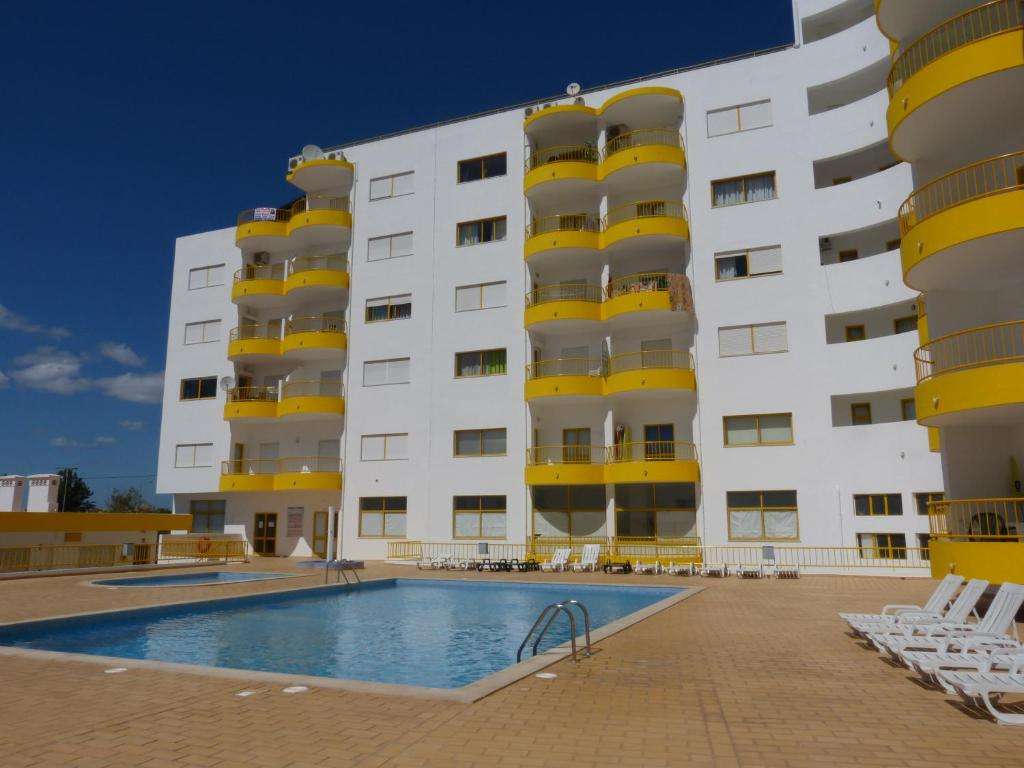 Appartement Algarve, Portimão, Portugal - Booking.com