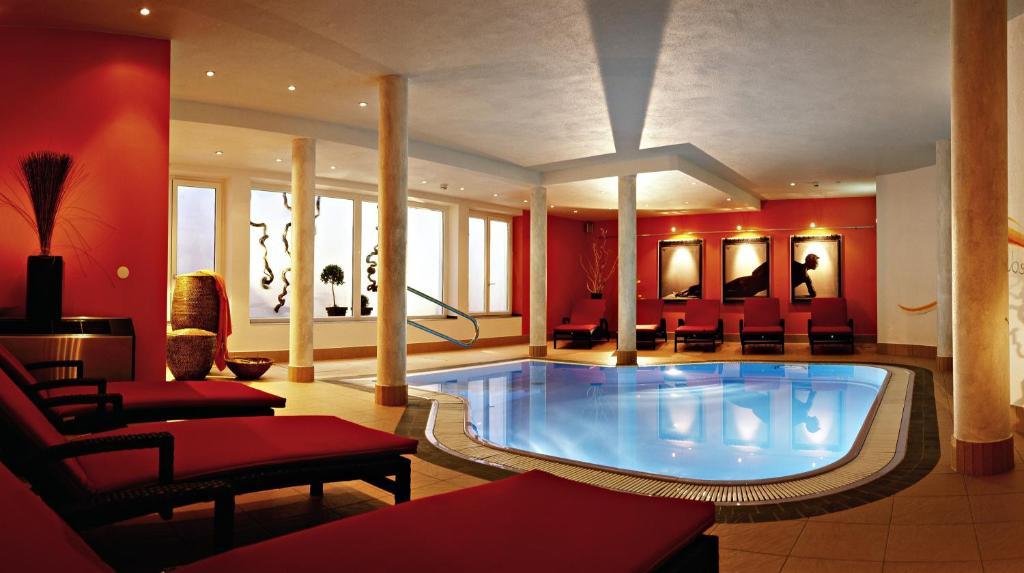 Allgaeu hotel sex wellness