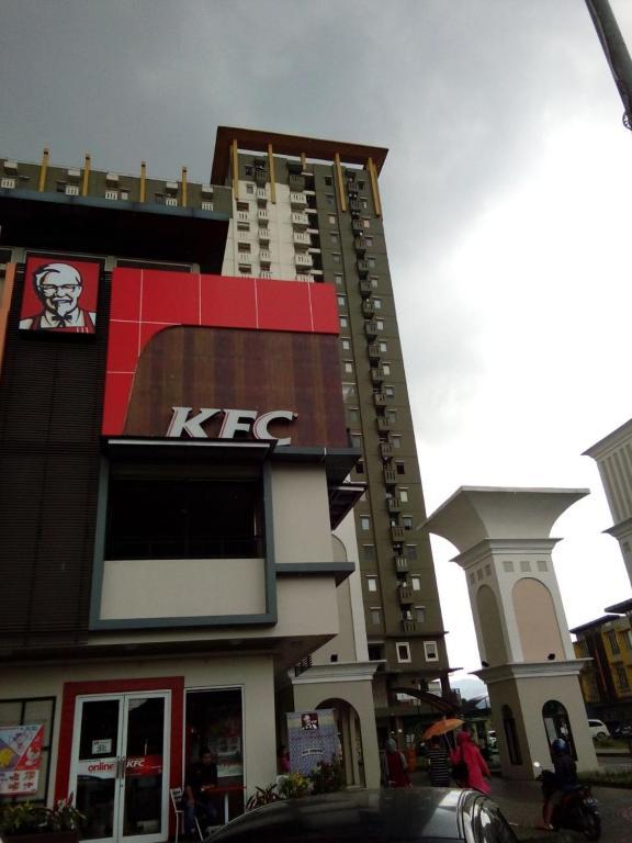 279 hotel di dekat Trans Studio Bandung. Pesan hotel Anda