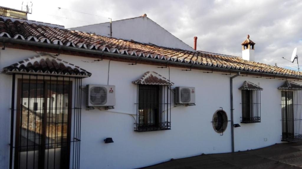 Casa Rural Antikaria (España Antequera) - Booking.com